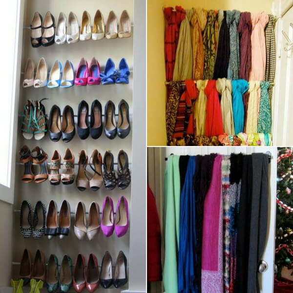 10 Clever Diy Closet Organization Ideas On A Budget You Ve Been